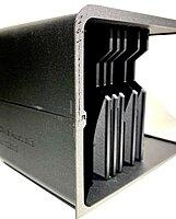3d printed glove box compartment, advanced manufactured