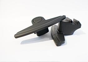 Advanced Manufacturing / 3D Printed - Window Latch