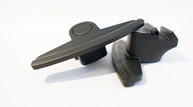 Advanced Manufacturing / 3D Printed - Window Latch